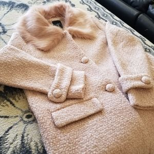 Forever 21 Premium Label Coat